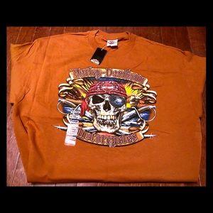 Harley Davidson Men's Orlando T-shirt